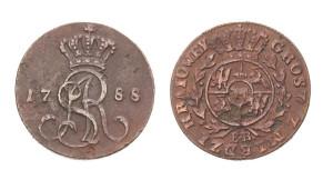 1 grosz 1788