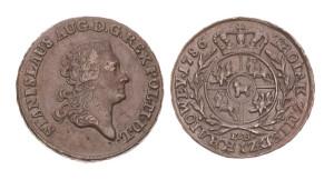 3 grosze 1786