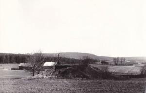 Laskowa 1970 r.